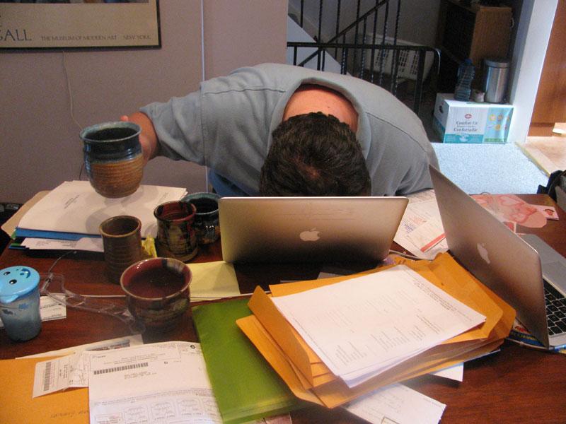 Resultado de imagen para working hard